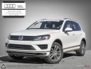 Used 2016 Volkswagen Touareg HIGHLINE for sale in Halifax, NS