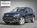 Used 2016 Volkswagen Tiguan COMFORTLINE 4Motion for sale in Halifax, NS