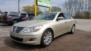 Used 2009 Hyundai Genesis w/Technology Pkg for sale in London, ON