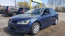 Used 2014 Volkswagen Jetta TRENDLINE+ for sale in London, ON