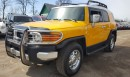 Used 2007 Toyota FJ Cruiser C-package for sale in London, ON