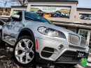 Used 2011 BMW X5 M-Sport+Diesel+NAV+Roof+AWD+MINT! Only $191/Pmts! for sale in Niagara Falls, ON
