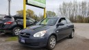 Used 2009 Hyundai Accent Auto L for sale in London, ON