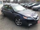 Used 2009 Acura TL w/Nav Pkg/AWD/BACKUPCAMERA/LEATHER/ROOF/ALLOYS for sale in Pickering, ON