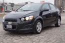 Used 2013 Chevrolet Sonic LT *095,773 KM* NO ACCIDENT MINT CONDITIONT for sale in North York, ON