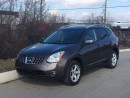 Used 2008 Nissan Rogue SL **FINANCING AVAILABLE** for sale in Brampton, ON