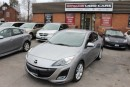 Used 2010 Mazda MAZDA3 GT for sale in Scarborough, ON