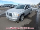 Used 2008 Jeep COMPASS SPORT 4D UTILITY 2WD 2.0L for sale in Calgary, AB