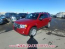 Used 2009 Ford ESCAPE XLT 4D UTILITY FWD 3.0L for sale in Calgary, AB