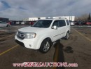 Used 2009 Honda PILOT TOURING 4D UTILITY 4WD 3.5L for sale in Calgary, AB