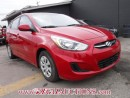 Used 2015 Hyundai ACCENT  5D HATCHBACK AT for sale in Calgary, AB