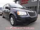 Used 2008 Chrysler TOWN & COUNTRY LX 4D WAGON for sale in Calgary, AB