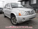 Used 2006 Suzuki XL-7  4D UTILITY 4WD for sale in Calgary, AB