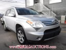 Used 2009 Suzuki XL-7 LIMITED 4D UTILITY AWD for sale in Calgary, AB