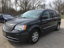 Used 2012 Chrysler TOWN AND COUNTRY TOURING * SUNROOF * NAV * REAR CAM * 2 DVD'S * BLUETOOTH * 7 PASS for sale in London, ON