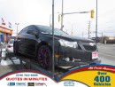 Used 2012 Chevrolet Cruze LT | RS TURBO PKG | COLD AIR INTAKE | MUST SEE for sale in London, ON
