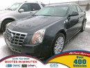 Used 2012 Cadillac CTS BASE | AWD | LEATHER | HEATED SEATS | PANORAMA ROO for sale in London, ON