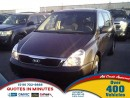 Used 2012 Kia Sedona LX | 8 PASSENGER | GREAT FAMILY VEHICLE for sale in London, ON