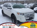 Used 2012 Ford Edge SEL | BACKUP CAM | SUNROOF | MUST SEE for sale in London, ON