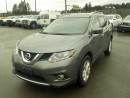 Used 2016 Nissan Rogue SV AWD for sale in Burnaby, BC