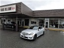 Used 2012 Mercedes-Benz C350 Coupe for sale in Langley, BC
