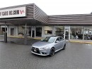 Used 2015 Mitsubishi Lancer LIMITED EDITION for sale in Langley, BC