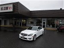 Used 2014 Mercedes-Benz C 300 4MATIC for sale in Langley, BC