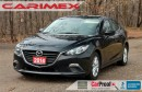 Used 2014 Mazda MAZDA3 GS-SKY | Bluetooth | ONLY 45K | CERTIFIED + E-Test for sale in Waterloo, ON