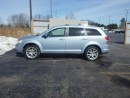Used 2013 Dodge JOURNEY SXT CREW FWD for sale in Cayuga, ON