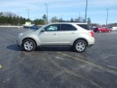 Used 2015 Chevrolet Equinox LT AWD for sale in Cayuga, ON