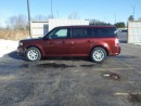 Used 2015 Ford Flex SE FWD for sale in Cayuga, ON