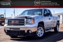 Used 2012 GMC Sierra 1500 SLE|4x4 Pwr Windows|Pwr Locks|Keyless Entry|Side Steps|Alloy Rims for sale in Bolton, ON