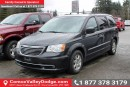 Used 2011 Chrysler Town & Country TOURING for sale in Courtenay, BC