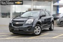 Used 2011 Chevrolet Equinox LS for sale in Gloucester, ON