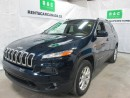 Used 2015 Jeep Cherokee North for sale in Richmond, ON