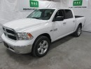 Used 2015 Dodge Ram 1500 SLT for sale in Richmond, ON