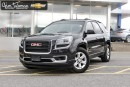 Used 2016 GMC Acadia SLE2 for sale in Gloucester, ON