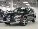 Used 2013 Volvo XC70 T6 AWD A Premier Plus for sale in Thornhill, ON