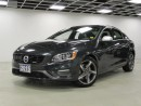 Used 2015 Volvo S60 T6 R-Design AWD A for sale in Thornhill, ON