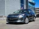 Used 2013 Mazda MAZDA3 GS SKY FINANCE @0.9% for sale in Scarborough, ON