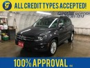 Used 2016 Volkswagen Tiguan 2.0 TSI*4 MOTION*BACK UP CAMERA*PUSH BUTTON START*KEYLESS ENTRY*ALLOYS*HEATED FRONT SEATS*ROOF RAILS*ALLOYS*FOG LIGHTS*AM/FM/CD/AUX/USB/BLUETOOTH*PHONE CONNECT*AUTO DIMMING MIRROR*POWER WINDOWS/LOCKS/MIRRORS* for sale in Cambridge, ON