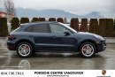Used 2015 Porsche Macan Turbo for sale in Vancouver, BC
