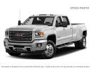 New 2017 GMC Sierra 3500 HD SLT-Diesel, Navigation, Heated Leather, Single Rear Wheel for sale in Lethbridge, AB