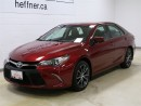Used 2015 Toyota Camry XSE with Navigation for sale in Kitchener, ON