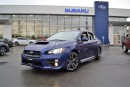Used 2016 Subaru WRX Sport-tech Package - 12,000 Kms for sale in Port Coquitlam, BC