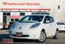 Used 2013 Nissan Leaf S Quick Charge for sale in Port Moody, BC