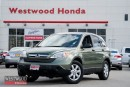 Used 2007 Honda CR-V EX - Accident Free for sale in Port Moody, BC