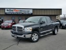Used 2008 Dodge Ram 1500 SLT QUAD CAB 4x4 for sale in Gloucester, ON