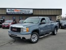 Used 2011 GMC Sierra 1500 NEVADA EDITION EXTENDED CAB 4X4 **ONLY 77000KM** for sale in Gloucester, ON