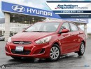 Used 2015 Hyundai Accent GL for sale in Surrey, BC